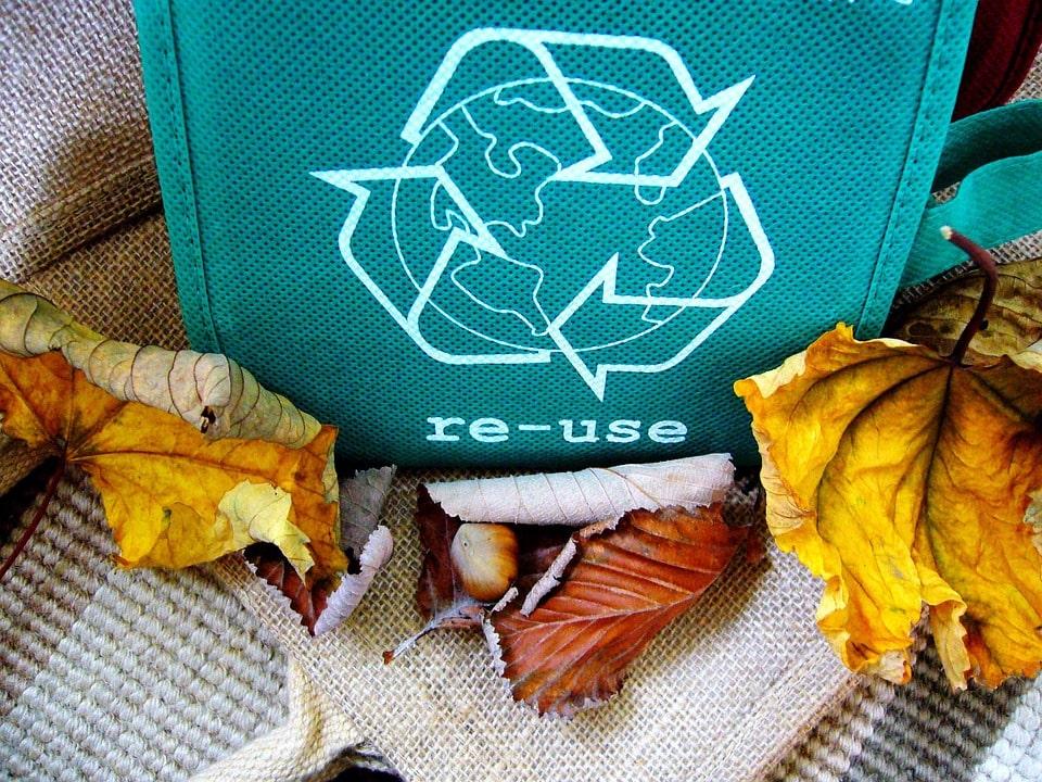ce que vous pouvez acheter avec des éco-chèques recyclage-min