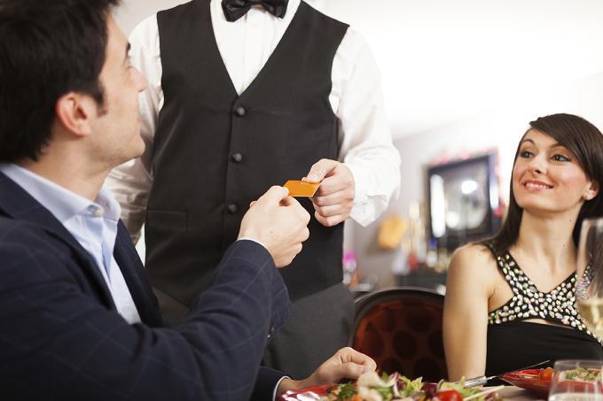 Ticket Restaurant Deduction Fiscale