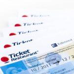Commander des tickets restaurant en ligne