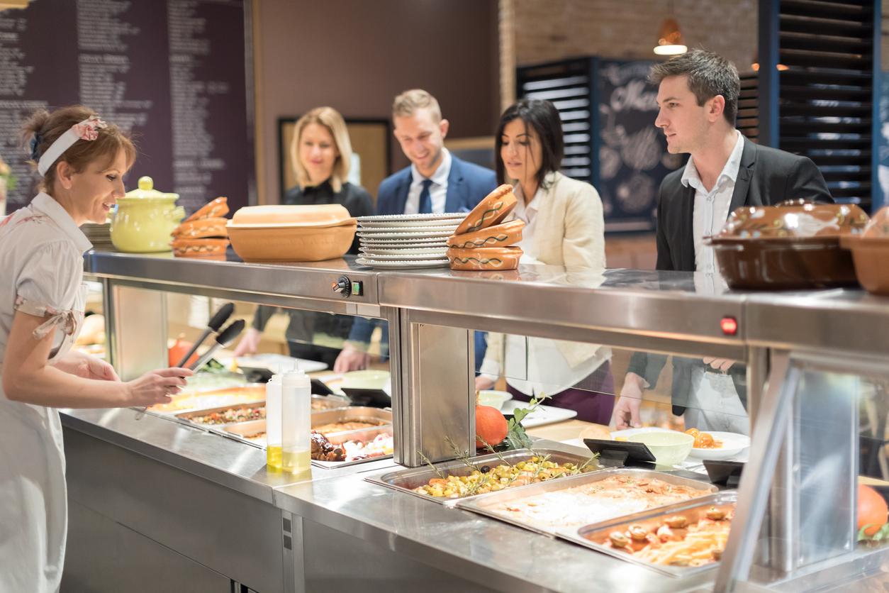 Commander des Tickets Restaurant : simple, pratique, en un clic!