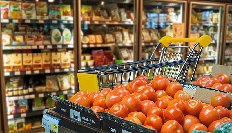 ticket restaurant que peut-on acheter au supermarché