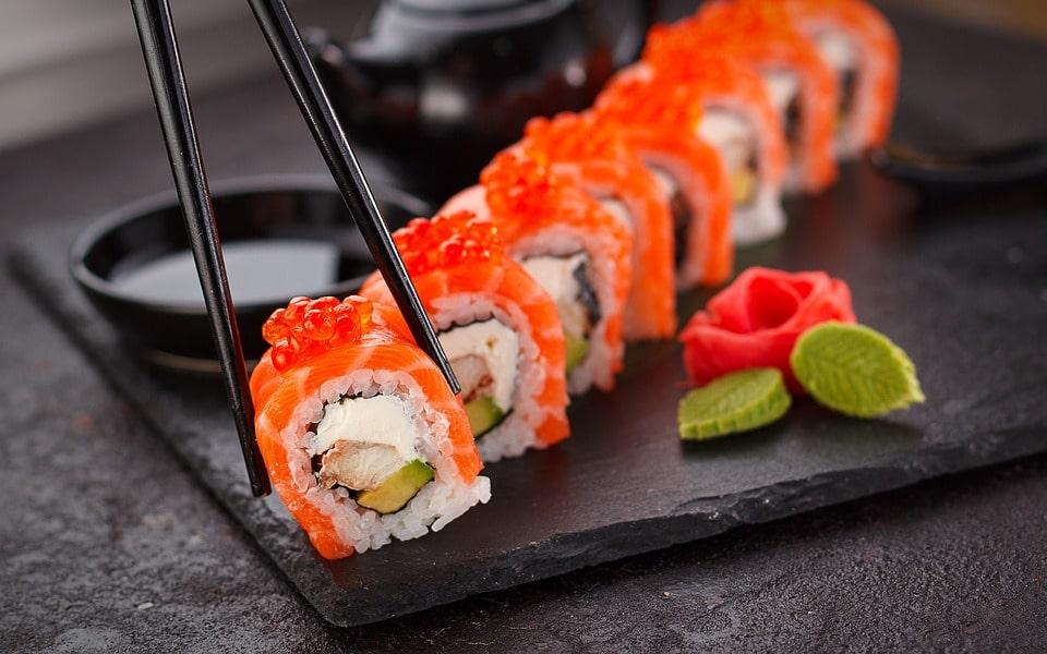 sushi shop ticket restaurant fidélité-min