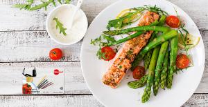 titres-repas aliments